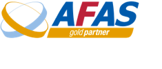IJK is AFAS Software partner